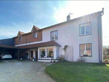 maison à Fressin (62)
