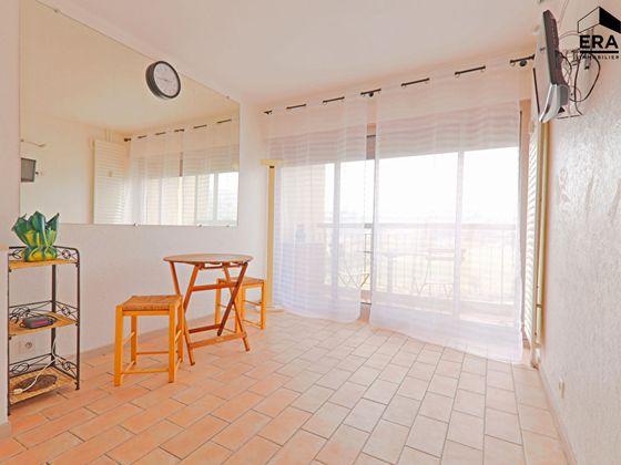 Vente studio 19,75 m2