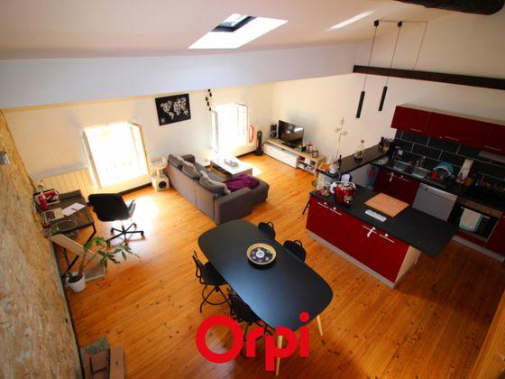 Vente appartement 3 pièces 74,06 m2
