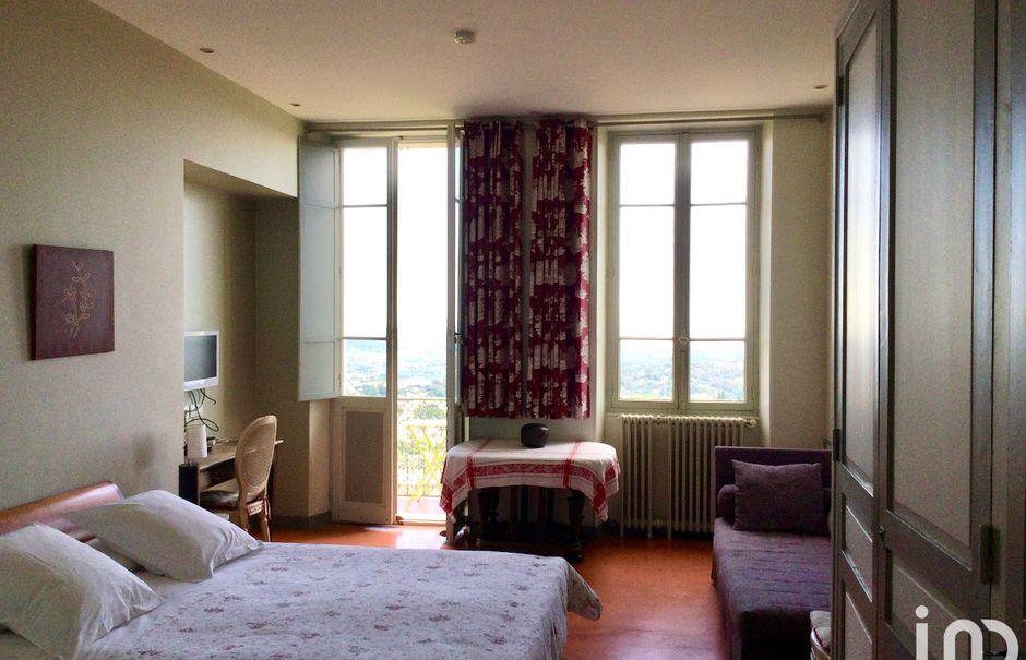 Vente appartement 4 pièces 95 m² à Grasse (06130), 275 000 €