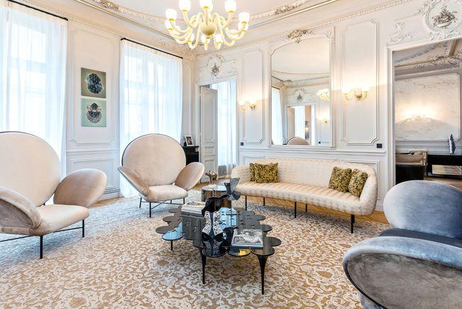 Appartement, Paris