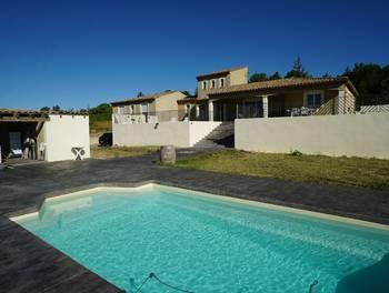 Villa 7 pièces 176 m2