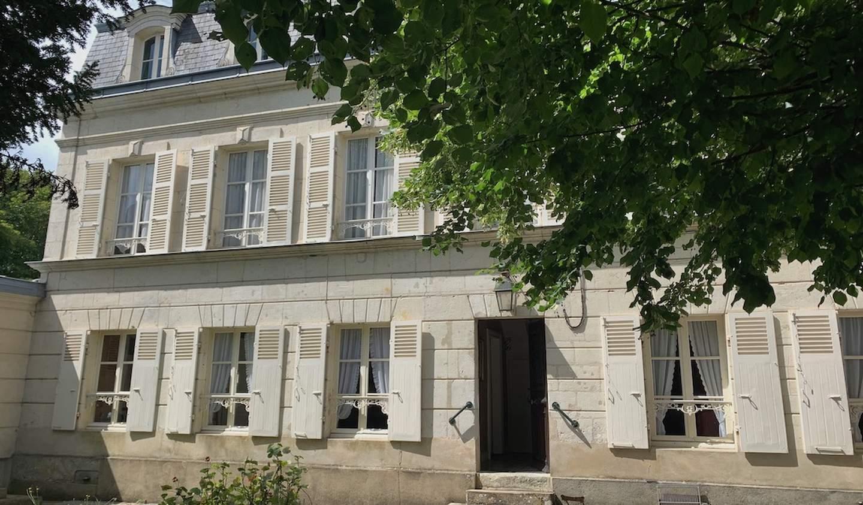 Private mansion Mortagne-au-Perche