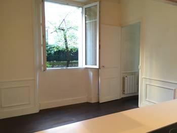 Appartement 2 pièces 31,24 m2