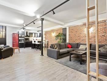 Divers 3 pièces 95 m2