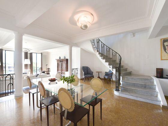 Vente hôtel particulier 5 pièces 295 m2