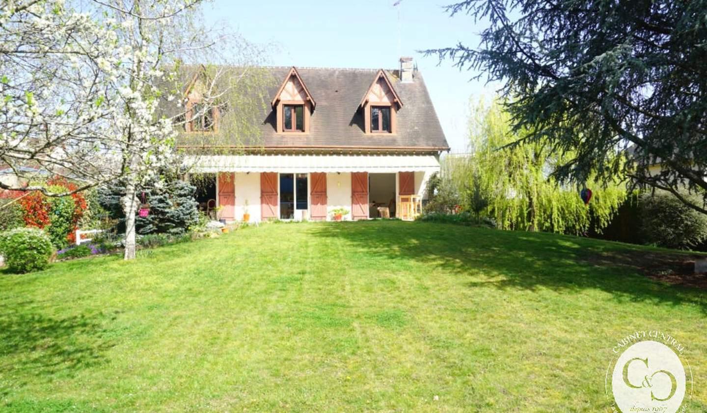 House Blois
