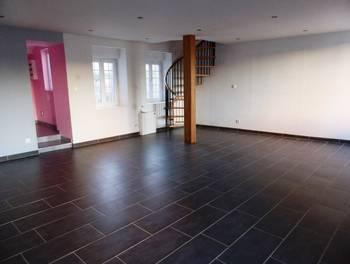 Maison 5 pièces 129,36 m2