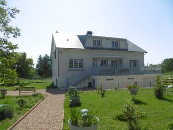 Maison 8 pièces 235,36 m2