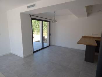 Maison 4 pièces 91,3 m2