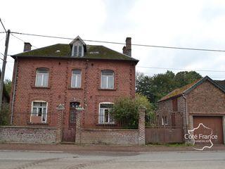 Maison Banteux (59266)