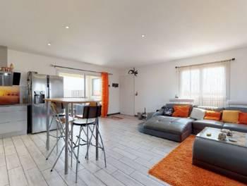 Maison 3 pièces 104 m2
