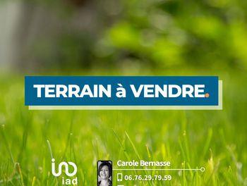 terrain à Aillant-sur-Tholon (89)
