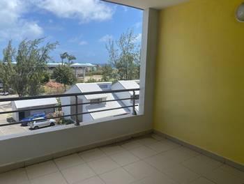 Appartement 3 pièces 53,37 m2