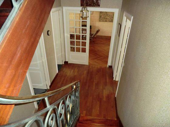Vente maison 14 pièces 205 m2