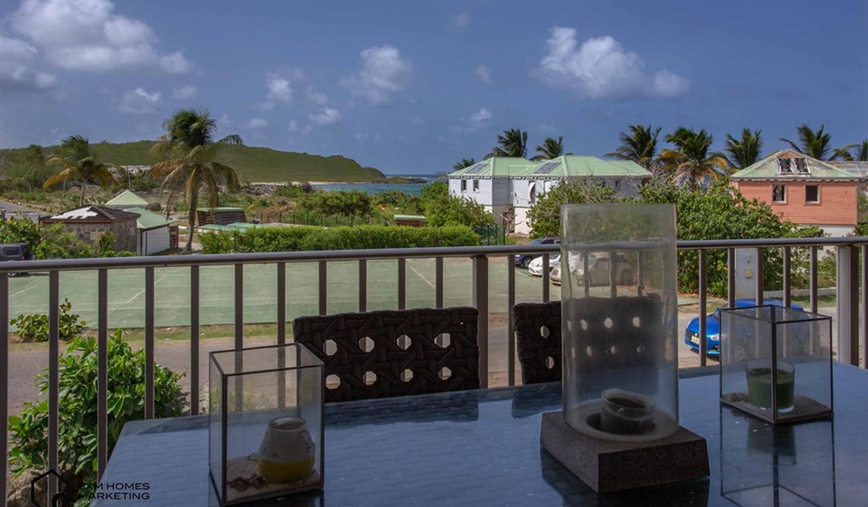 Appartement avec terrasse Saint-Martin