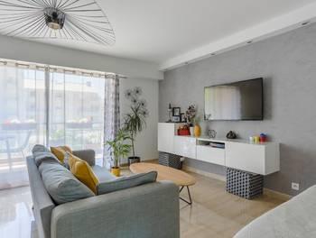 Appartement 3 pièces 79,11 m2