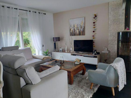 Vente maison 7 pièces 139,31 m2