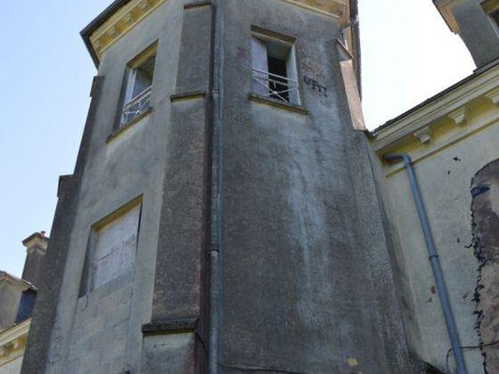 Vente château 20 pièces 1000 m2