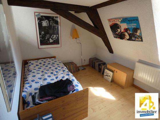 Vente appartement 5 pièces 98,68 m2
