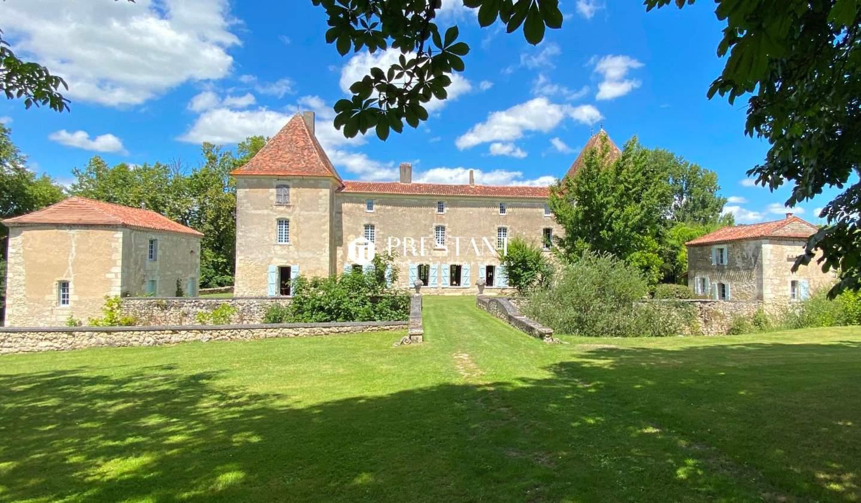 Château Riberac