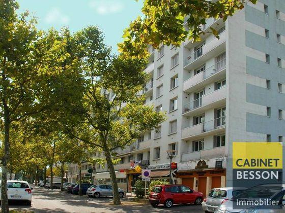 Vente appartement 4 pièces 68,95 m2