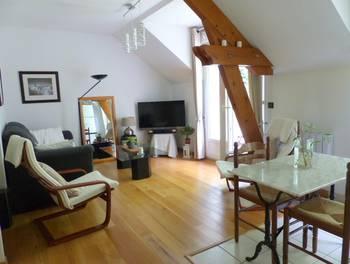 Appartement 2 pièces 39,13 m2