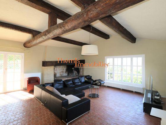 Vente villa 7 pièces 500 m2