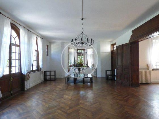 Vente maison 13 pièces 670 m2