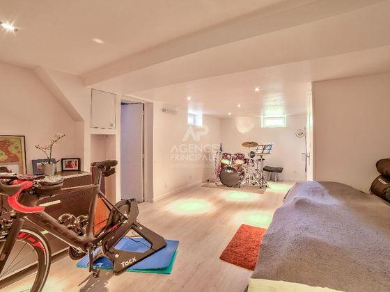 Vente maison 6 pièces 133 m2