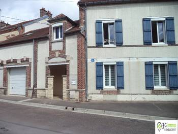 Maison 9 pièces 232 m2