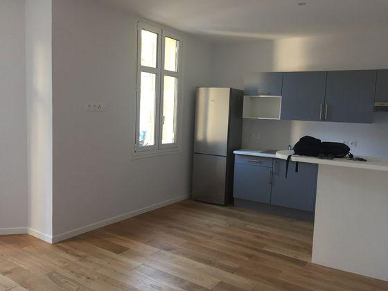 vente Appartement 3 pièces 70 m2 Nice