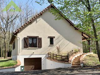 Maison Plaimpied-Givaudins