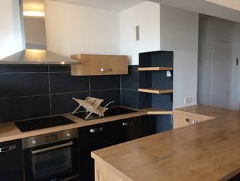Appartement 2 pièces 38,06 m2