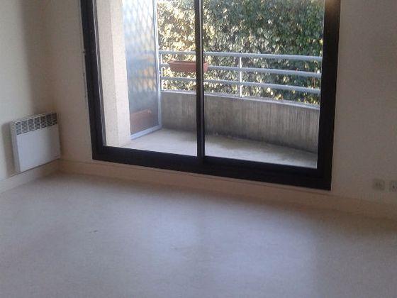 Location appartement meublé 2 pièces 35,78 m2