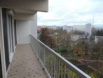 Appartement 4 pièces 67,49 m2
