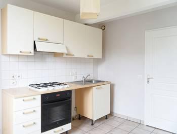 Appartement 3 pièces 74,56 m2