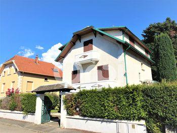 maison à Chambery (73)