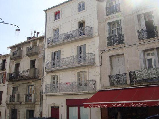 location Appartement 2 pièces 50 m2 Beziers