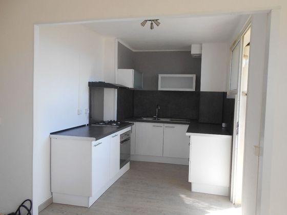 Location appartement 4 pièces 63 m2
