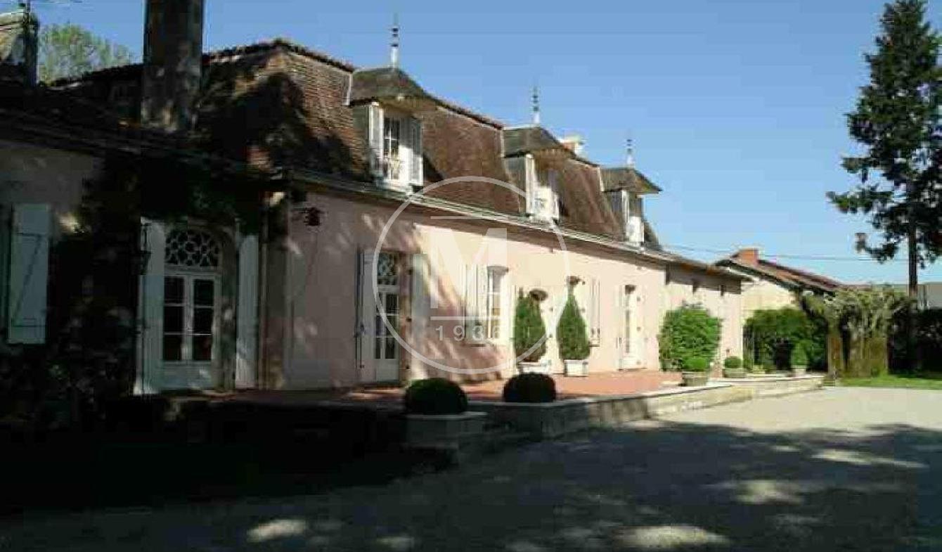 Manoir Ansac-sur-Vienne