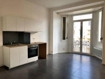 Appartement 3 pièces 52,05 m2