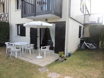 Appartement 2 pièces 30,52 m2