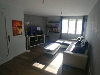 Appartement 3 pièces 76,73 m2