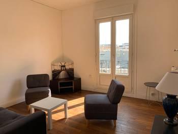 Appartement 2 pièces 39,97 m2