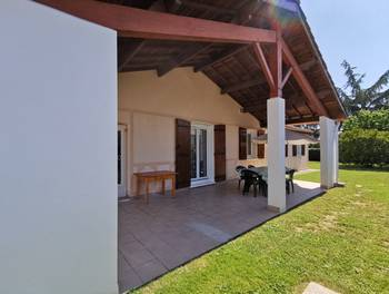 Maison 5 pièces 100,89 m2