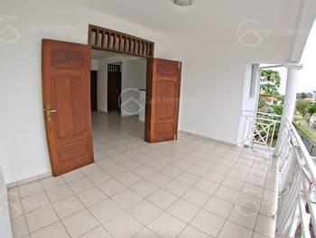 Appartement 2 pièces 66,63 m2