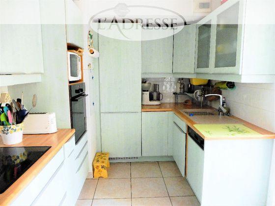 Vente maison 5 pièces 112,37 m2