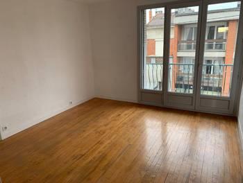 Appartement 4 pièces 66,17 m2