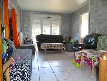 Appartement 4 pièces 74,92 m2